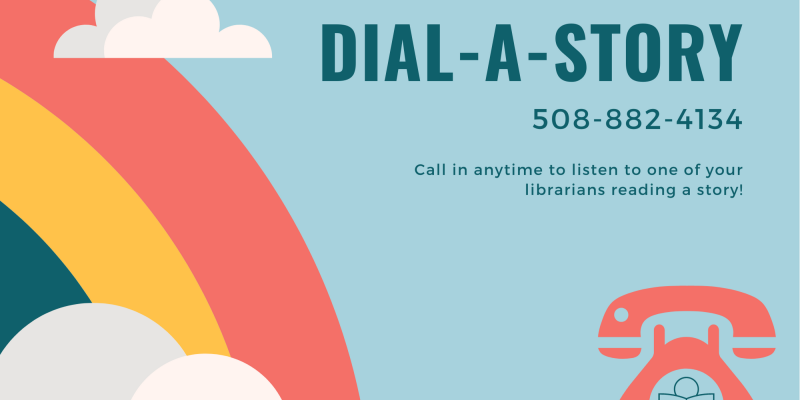 Dial-A-Story
